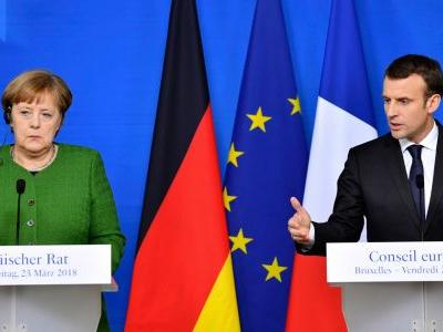 Iran deal's fate may rest on late European interventions