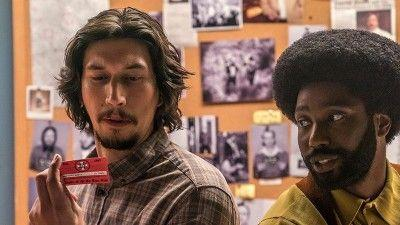 'BlacKKKlansman''The Favourite,' and 'A Star is Born' Lead the 2018 SAG Award Nominations