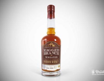 Ragged Branch Distillery Releases New Wheated Bourbon