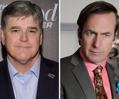 Did Sean Hannity Learn About Attorney-Client Privilege From 'Breaking Bad'?
