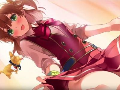 Omega Labyrinth Z Western Release Cancelled