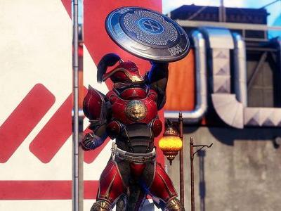Destiny 2 update patch 1.1.4 brings final 4v4 Iron Banner, Crucible changes and boosted PvE damage