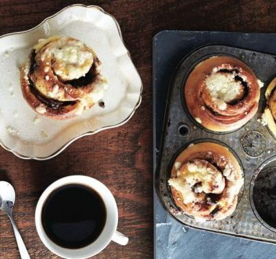 11 Decadent Breakfast Breads For New Year's Day