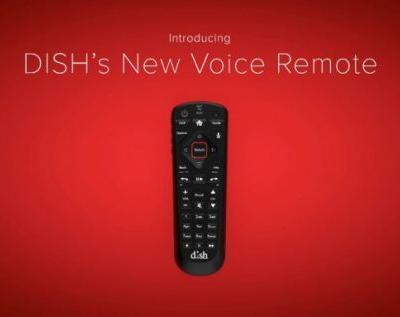 New DISH Hopper voice remote goes beyond mere voice control