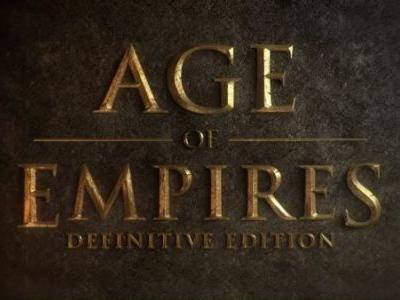 Age of Empires: Definitive Edition pre-order customers given refunds, free game, and automatic admittance to closed beta