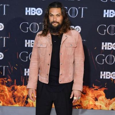 Jason Momoa Shared His Reaction to the GOT Finale, and Surprise, He's Still Team Daenerys