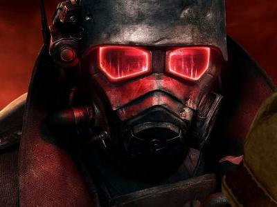 Fallout: New Vegas non-lethal run on extra hard is a sight to be seen