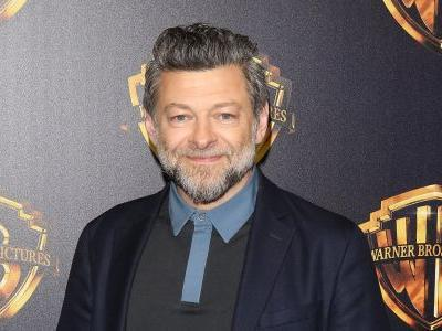 Motion-Capture King Andy Serkis Is Bringing Animal Farm to Life With a Netflix Movie