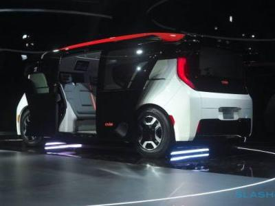 This is Cruise Origin - a self-driving EV to kill Uber, Lyft and car ownership altogether