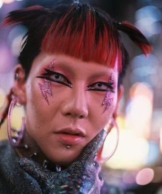 Beauty street style spotlight: 24 hours with the boys of Tokyo