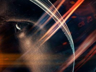 Ryan Gosling's First Man to Premiere at Venice Film Festival
