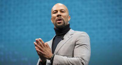 Watch Common Address Women's Health, Mass Incarceration During Planned Parenthood Show
