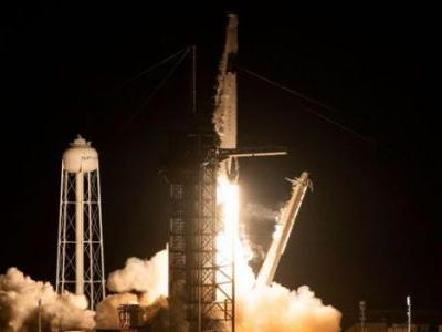 SpaceX, NASA Launch Crew Dragon on Crucial Test Flight to Space Station