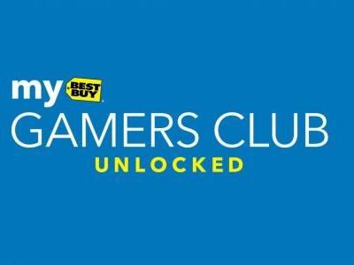 Best Buy has cancelled its 'Gamers Club Unlocked' program
