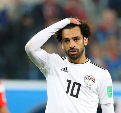 'Everyone in Egypt is together' - Salah denies reports of World Cup conflict after Russia defeat
