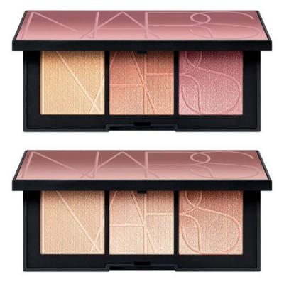 NARS Easy Glowing Cheek Palettes Now at Nordstrom