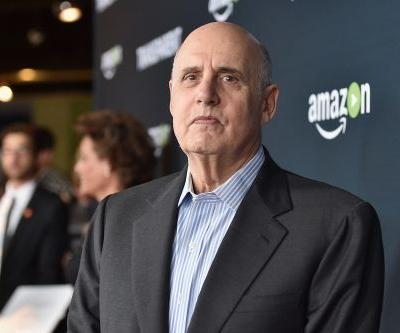 Jeffrey Tambor leaves 'Transparent' after sexual harassment allegations