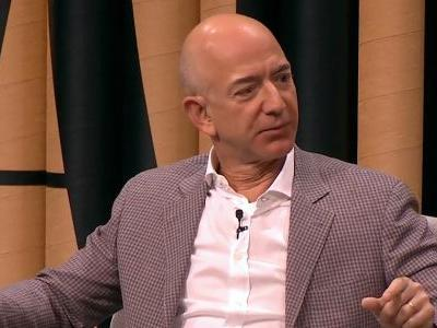In 2016 Bezos Said the Echo Was Harder to Hack Than Phones - Do His Reported Sexts Prove It?
