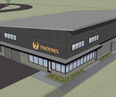 Phoenix Plans to Build New HQ After Inking $15M In New Contracts