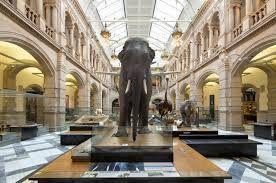 Glasgow's Famous Museum Displays Rare Chinese Art