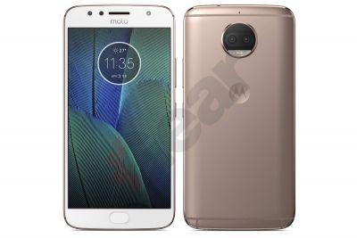 Moto G5S Plus could come with an unexpected feature