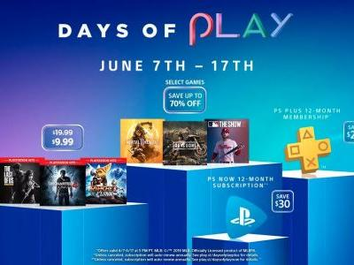 A huge PlayStation sale just kicked off, and there are discounts on the PS4 and some of the console's best games. Here are the 14 best deals