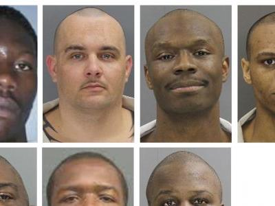 Inmate: Bodies stacked in 'macabre woodpile' in prison riot