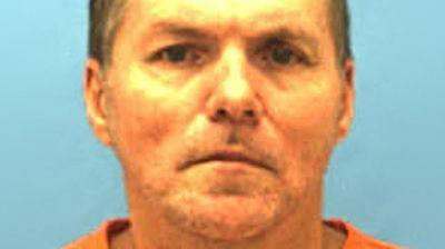 First-time drug injection used to execute alleged racially motivated murderer