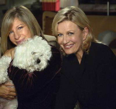 Barbra Streisand Cloned Her Dog - Not Once, But Twice