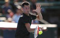 Bernard Tomic one win from French Open main draw