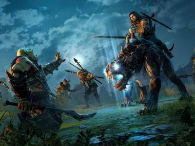 Middle-earth: Shadow of War's market has official closed