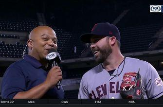 Jason Kipnis showing utmost confidence in himself, Tribe righting ship