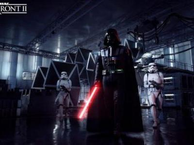 EA: Star Wars Battlefront II Loot Boxes 'Are Not Gambling'
