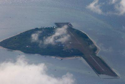 China Deploys New Aircraft To South China Sea As U.S Allies Get Nervous