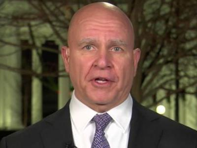 BREAKING: Trump Has Reportedly Decided to Oust McMaster as National Security Adviser