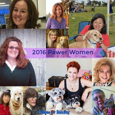 Fidose of Reality 2016 Pawer Women