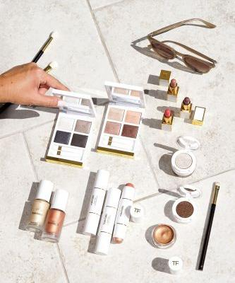 Tom Ford Beauty Soleil Neige Collection