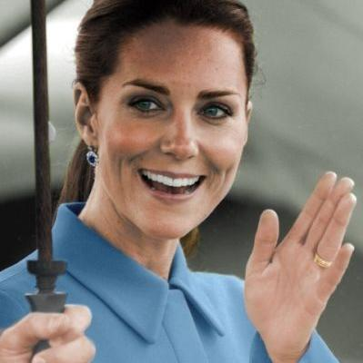 Kate Middleton Losing Third Royal Baby Is Sick Death Hoax