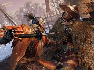 Sekiro: Shadows Die Twice's Story Will Be Easy To Understand; Stealth Will Play An Important Role