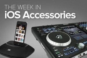 The Week in iOS Accessories: More accessories seen at CES