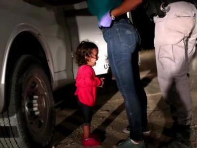More than $4 million raised in 4 days to reunite migrant children with parents