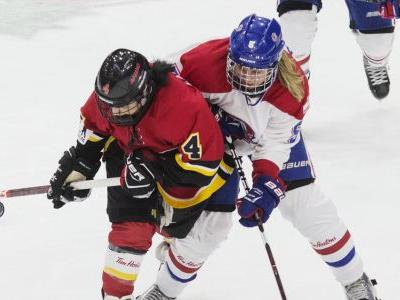 US-based NWHL OKs plan to expand to Canada after CWHL folds