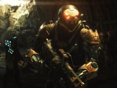 Does Anthem support cross-play?