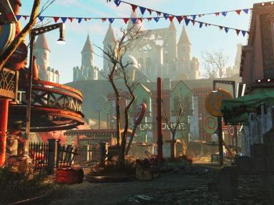 Fallout 4: Nuka-World - Hidden Cappy locations for the Cappy in a Haystack quest