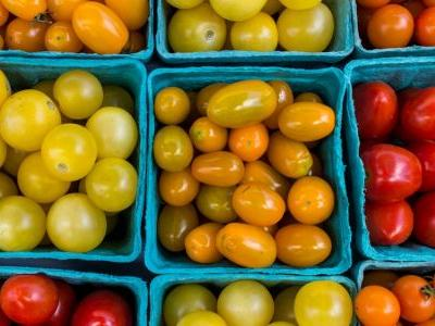 The 2018 Farm Bill Could Eliminate Funding for Farmer's Markets