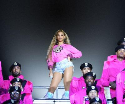 The Best 5 Moments From Beyoncé's 'Homecoming' Concert Film