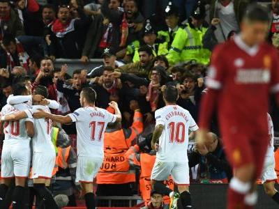 Wasteful in attack & dire in defence: Liverpool still their own worst enemy