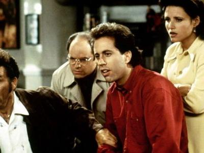 SEINFELD is Coming To Netflix in 2021 in 4k