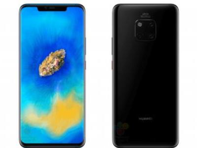 Prices for European Mate 20 and Mate 20 Pro get leaked