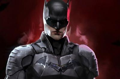 The Batman Is Only 25% Shot, But the Director Is Fully Utilizing